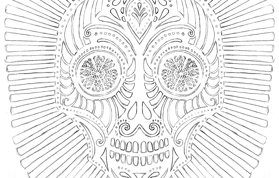 p-Sugarskull_drawing